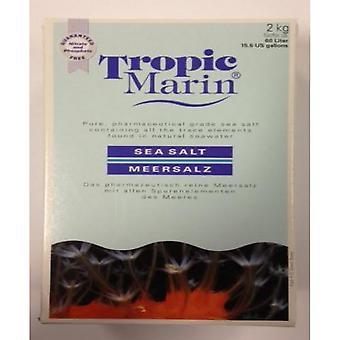 Tropic Marin zout
