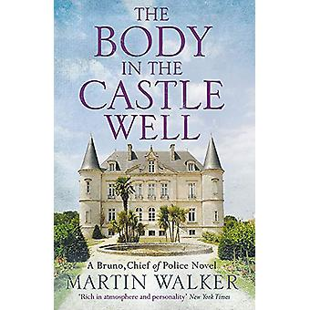 Il corpo nel pozzo del castello - I misteri dordone 12 di Martin Walk