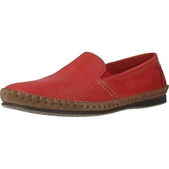 Fluchos Moccasins 8674 Red