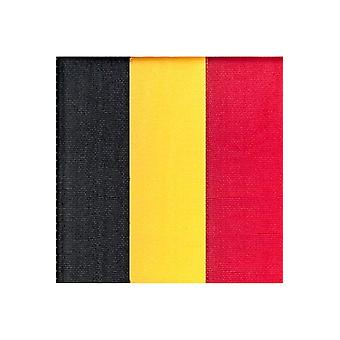 Supporters articles and musical instruments  Belgian Ribbon 5 cm wide, 25 m
