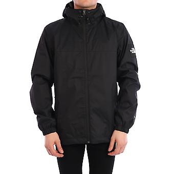 The North Face Nf00cr3qnm91 Men's Black Nylon Outerwear Jacket