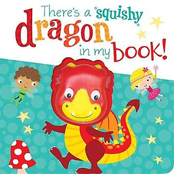 There's a Dragon in my book! by Cece Graham - 9781789584417 Book