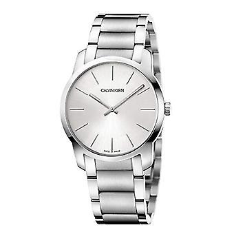 Calvin Klein Clock Unisex ref. K2G22146