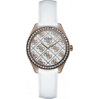 GUESS - Armbanduhr - Damen - SUGAR - GW0098L4