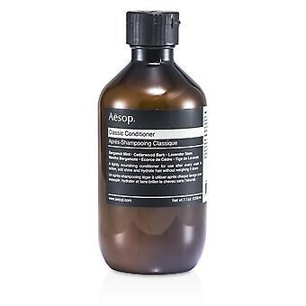 Klassisk balsam (for alle hårtyper) 147800 200ml/7.1oz