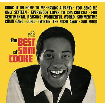 Sam Cooke - Best of [CD] USA import Sam Cooke - Best of [CD] USA import Sam Cooke - Best of [CD] USA import Sam Cook