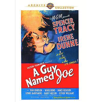 Mann namens Joe [DVD] USA import