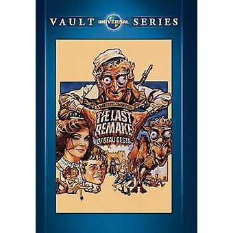 Ultima importazione USA Remake di Beau Geste [DVD]