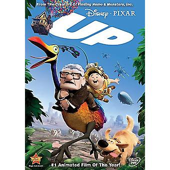 Up [DVD] USA import