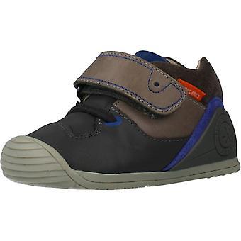 Biomecanics Boots 191156 Kleur Antramare