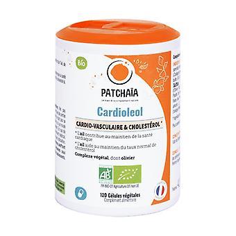 Cardioleol 120 plantaardige capsules