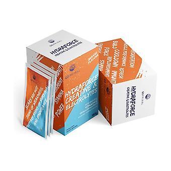 GoPrimal HydraForce - Electrolytes, Creatine & Vitamin C 30 packets