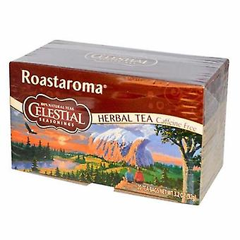 Celestial Seasonings Roastaroma Herbal Tea