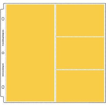 Doodlebug Design Combo Protektoren 12 x 12 Zoll (12pcs) (3495)