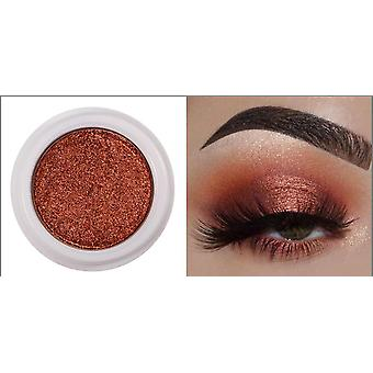 Glitter Eye Shadow Pallet Metallic Pigment Makeup Cosmetic