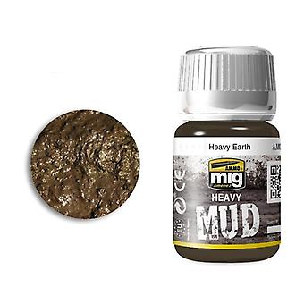 Ammo by Mig Heavy Mud - Heavy Earth