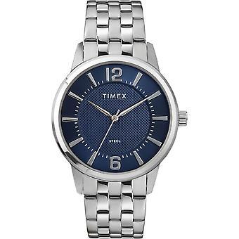 TW2T59800, Classic Premium Herrenuhr / Blau