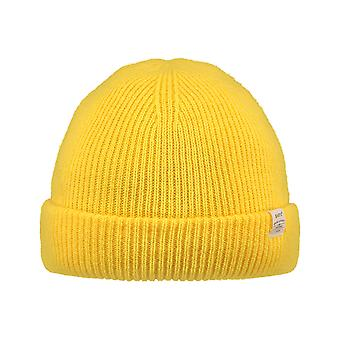 Barts Kinyeti Beanie in Yellow