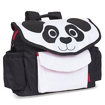 Animal Pack Panda Backpack (Small)