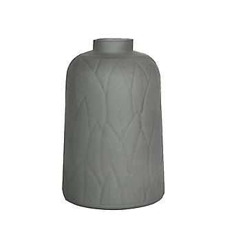 005432 - Grey Vase  - Arthouse Home Decor