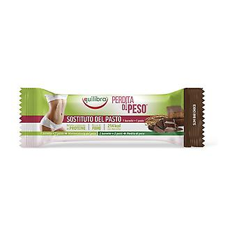 Meal replacement bar - Slim Bar Chocolate 1 unit