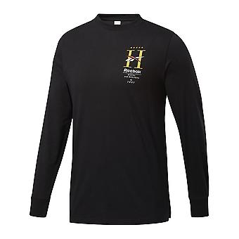 Reebok Classics Hotel FT7394 universal todo el año camiseta masculina