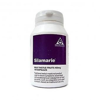 Bio terveys - Silamarie 400mg 60 kapseli