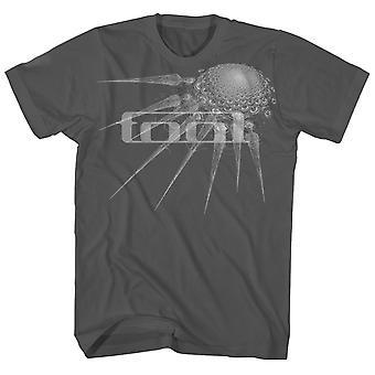 Työkalu T-paita Spectre Piikit Työkalupaita