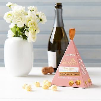 Prosecco Popcorn Mini Gift Box