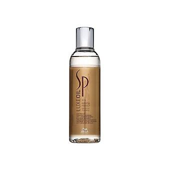 Sp Luxe Oil System Professional Keratine Shampoo (200 ml)