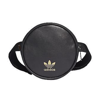 Adidas Waistbag Pyöreä FL9628 urheilu naisten käsilaukut