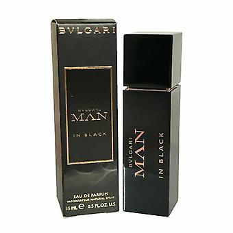 Bvlgari Man In Black Eau de Parfum Spray 15ml