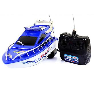 Speedboat Super Mini Electric Remote Control High-speed Boat For Kid Birthday
