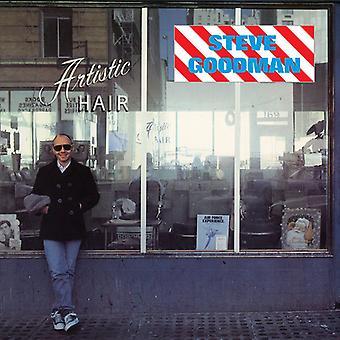 Artistic Hair [CD] USA import