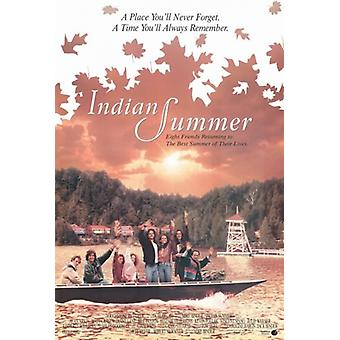 Indian Summer Movie Poster (11 x 17)
