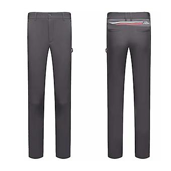 Men Winter Golf Pants