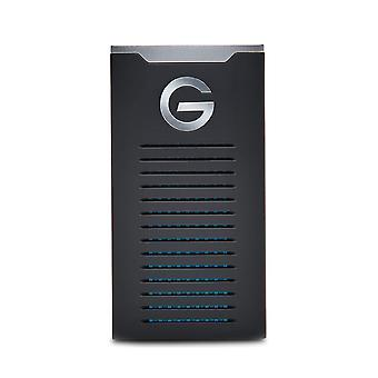 G-technology g-drive mobile ssd r-series 500 gb