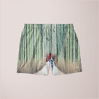 京都市 (Kyoto) shorts