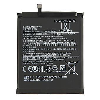 BM3E 3300mAh Li-polymérová batéria pre Xiaomi Mi 8