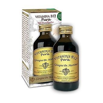 PURE VITAMIN B12 100ML LIQ AN 100 ml