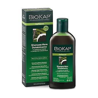 Beauty Bio Purifying Shampoo 200 ml (Mint)
