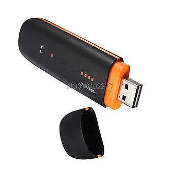Usb Stick Sim Modem 7.2mbps 3g Wireless Network Adapter mit Tf Sim Karte