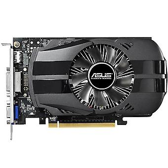 Gtx 750-fml-2gd5 Gtx 750ti 2GB 128bit Gddr5 Plăci grafice Asus / placă video 750