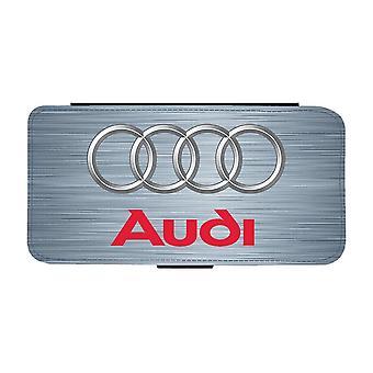 Audi iPhone 12 Mini Wallet Case