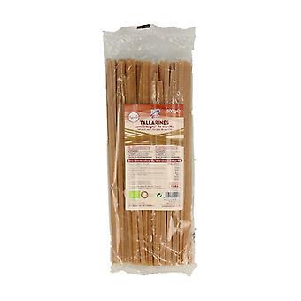 Semi Integraal Spelt Noodles 500 g