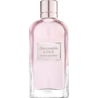 Abercrombie & Fitch First Instinct for Her Eau de Parfum Spray for Women 100 ml