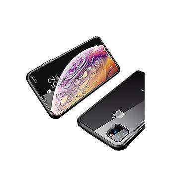 iPhone 11 Pro Shell beidseitig Schwarz