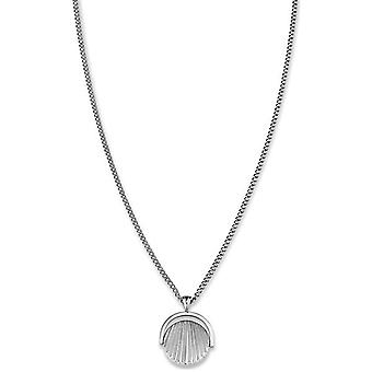 Rosefield Woman Stainless Steel Pendant Necklace JTNCS-J448