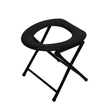 Draagbare versterkte opvouwbare stoel reizen camping accessoires klimmen