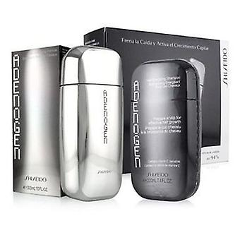 Shiseido Men Adenogen Capilar Anticaida 300 ml + shampoo 220 ml